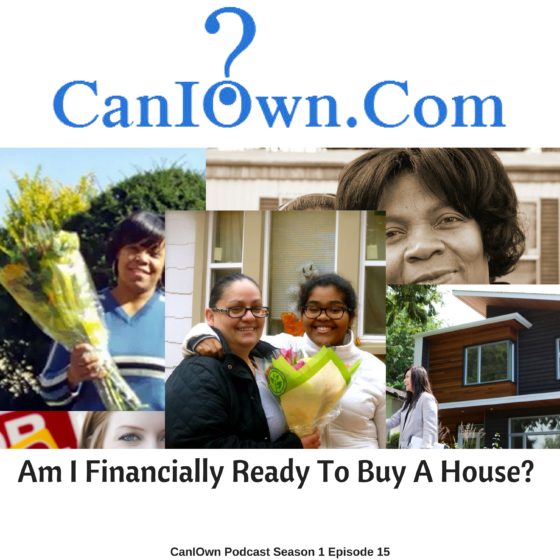 Am I financially ready to buy a house?