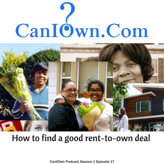 How to find a good rent-to-own deal